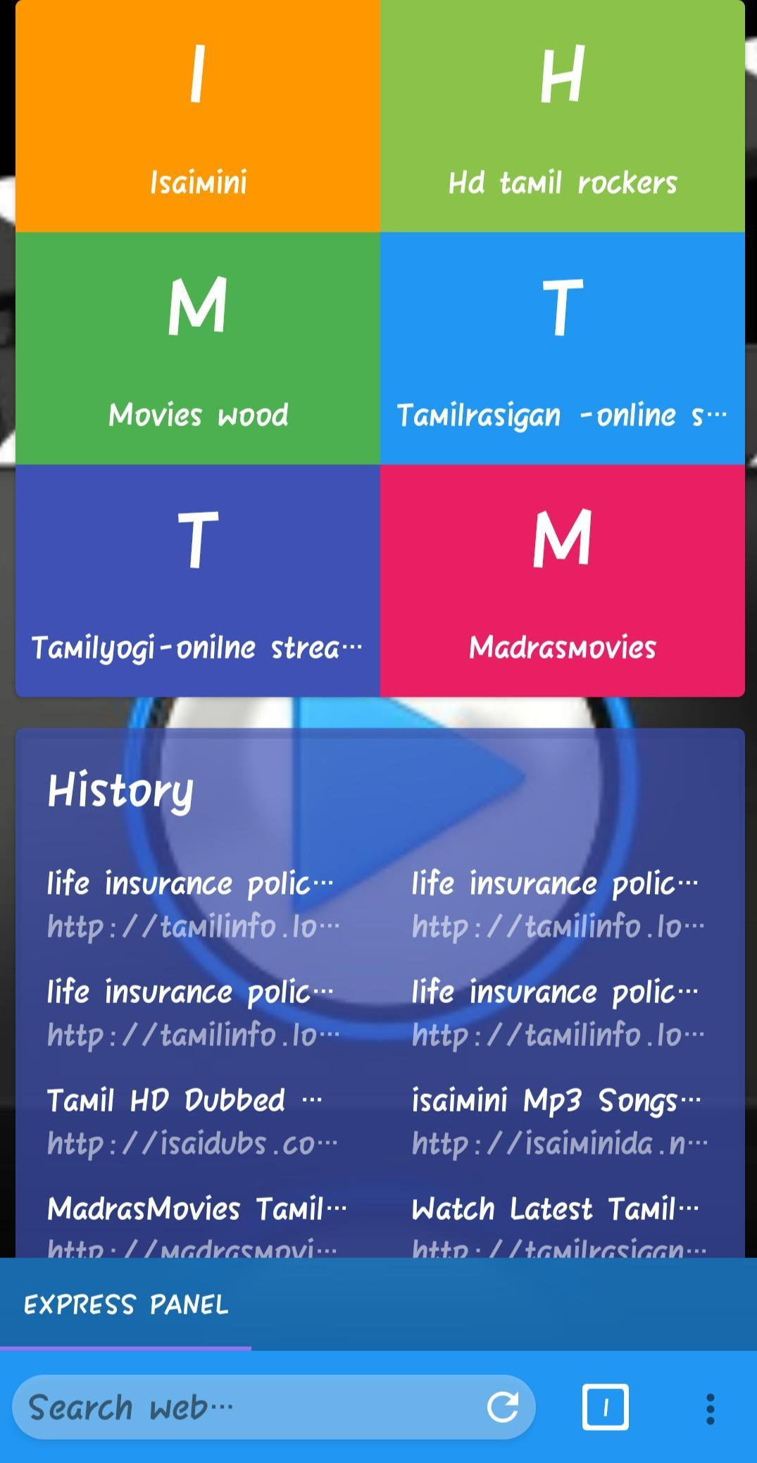 Tamilrockers movie download app 2019 for Android - APK Download