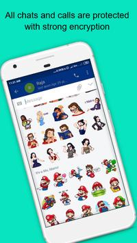 Telephone screenshot 2