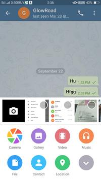 Text Messages And Voice Calling screenshot 4
