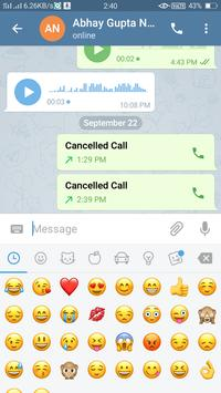 Text Messages And Voice Calling screenshot 5