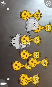 The Angry Animals AR screenshot 1