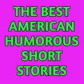 The Best American Humorous Short Stories icon