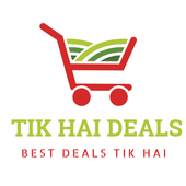 Tik Hai Deals icon