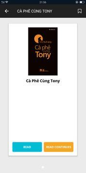 Cà Phê Cùng Tony & Trên Đường Băng screenshot 1