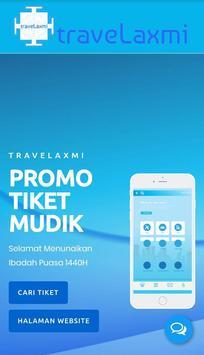 Travelaxmi poster