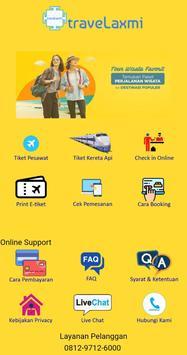 Travelaxmi screenshot 2