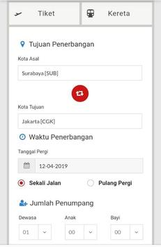 Travelaxmi screenshot 4
