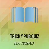 Tricky Pub Quiz icon