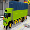 Mod Truck Hino Bussid