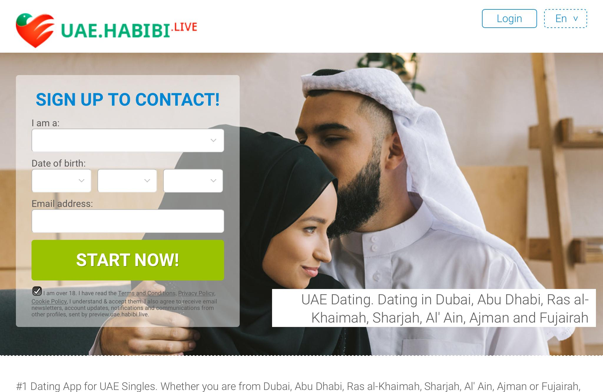 Al Ain dating
