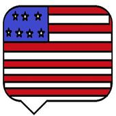 USA Messenger icon