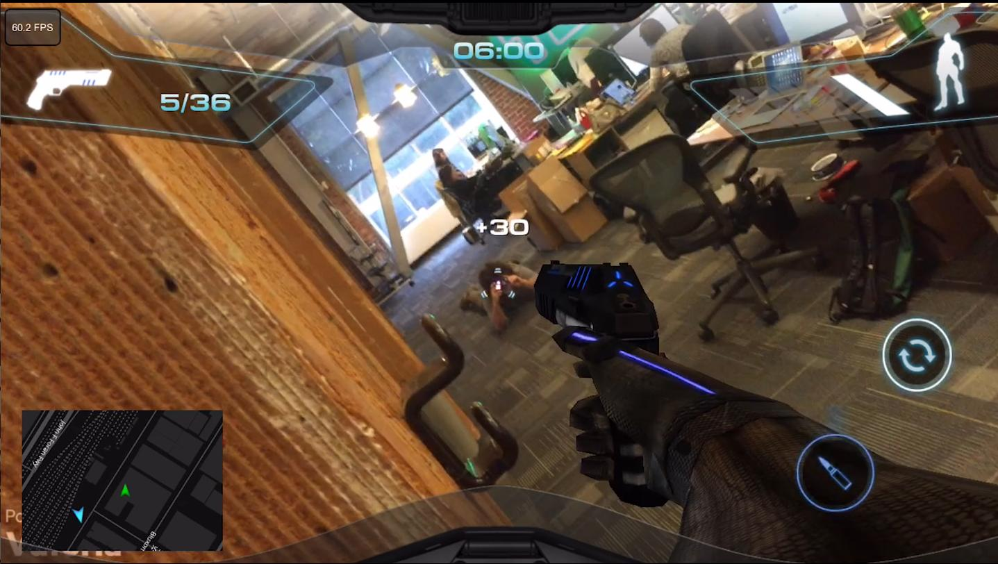 Unreal Tournament for Android - APK Download