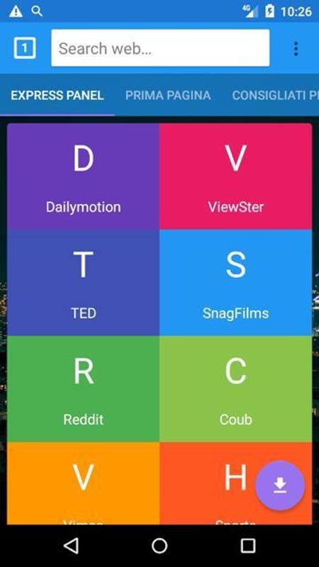 Vidloader Video Downloader For Android Apk Download