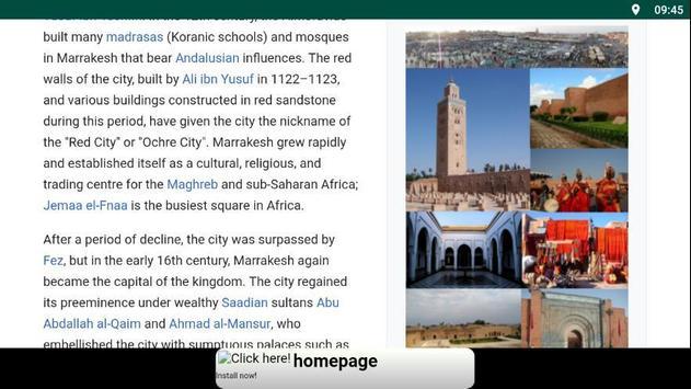Vikipedia By Wiki screenshot 2