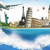 Voyage Tour Tajikistan - Турагенство icon