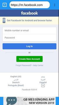 W Browser screenshot 5