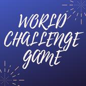 WORLD CHALLENGE GAME icon
