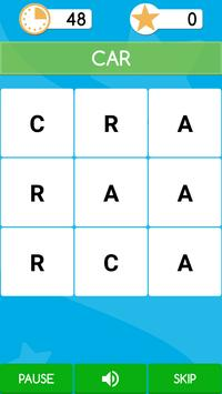 WORLD CHALLENGE GAME screenshot 1