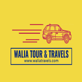 Walia Tour and Travels icon