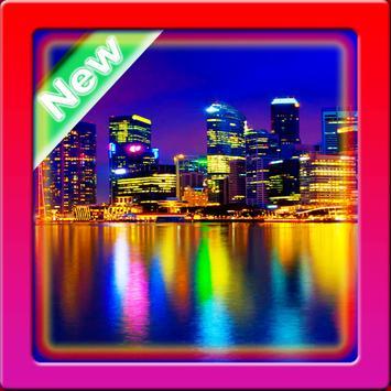 Wallpaper  City screenshot 4