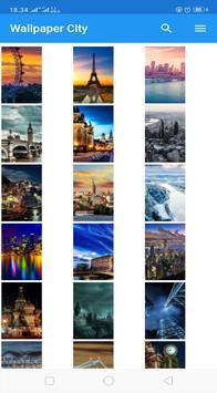Wallpaper  City screenshot 6