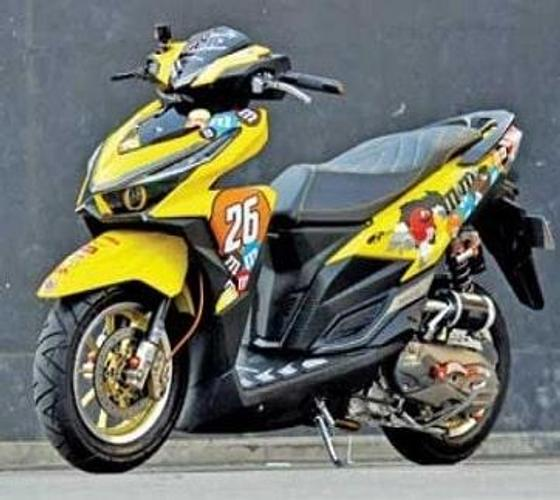 modified wallpapers honda vario 125 for android apk download modified wallpapers honda vario 125 for