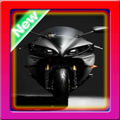Wallpaper Motorcycle icon