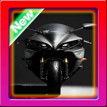 Wallpaper Motorcycle poster