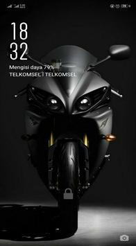 Wallpaper Motorcycle screenshot 3