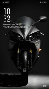 Wallpaper Motorcycle screenshot 7