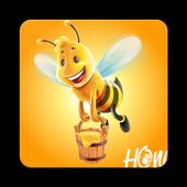 Save Wawa Si Lebah icon