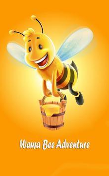 Save Wawa Si Lebah poster