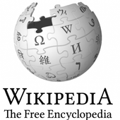 Wikipedia for android icon