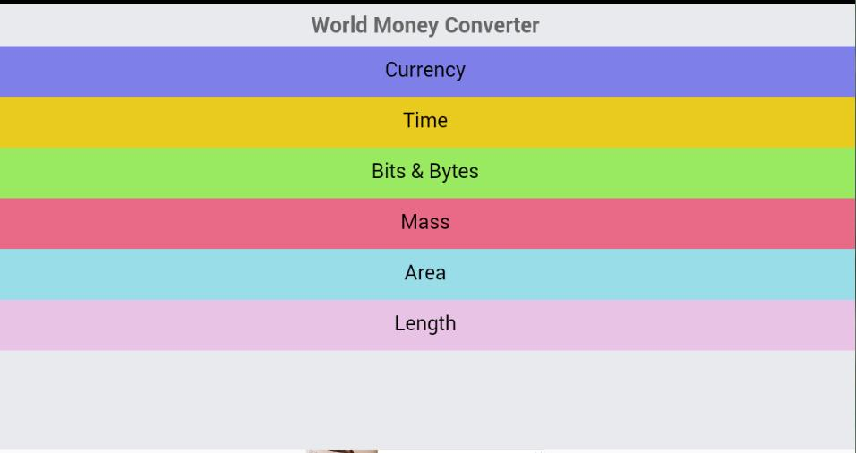 World Money Converter For Android Apk