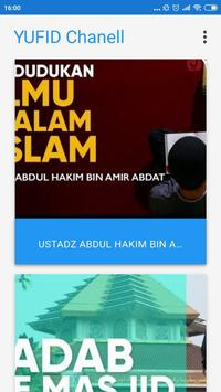 Yufid Channel screenshot 1