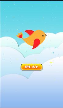 Yellow Bird screenshot 2
