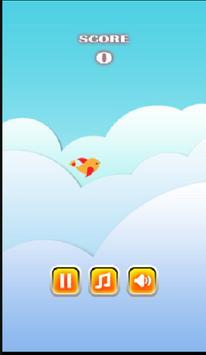 Yellow Bird screenshot 3