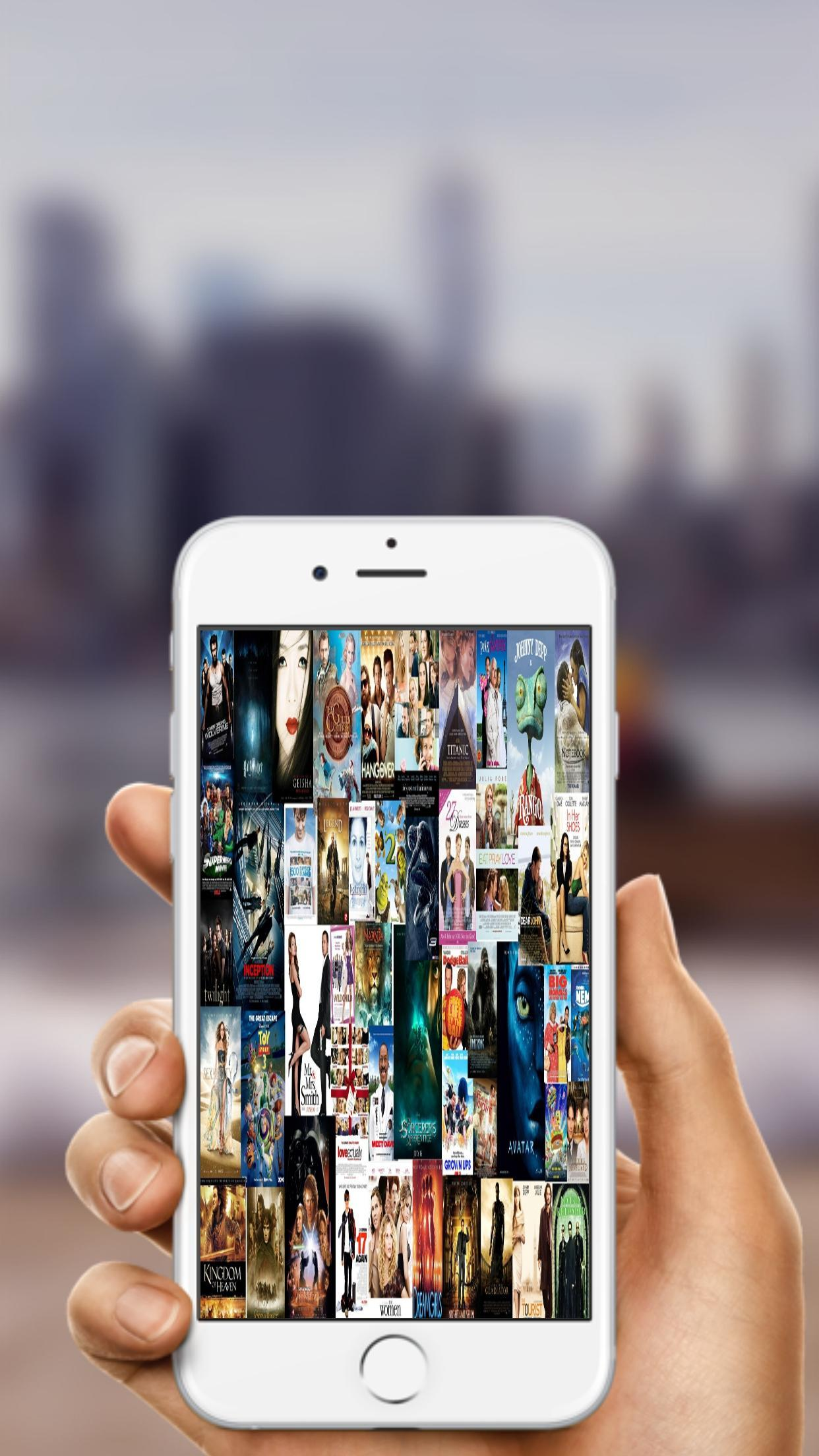 Yts(Home Of Movies) for Android - APK Download