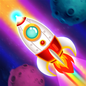Space Path icon