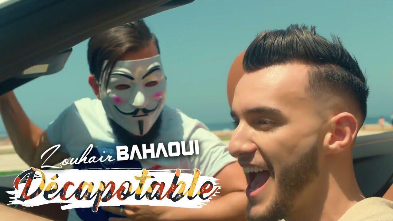 BAHAOUI ZOUHAIR GHAMZA MUSIC TÉLÉCHARGER