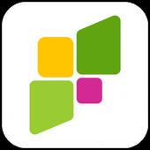 صانع التطبيقات المجاني icon