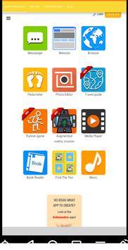 صانع التطبيقات المجاني poster