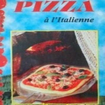 البيتزا الإيطالية poster
