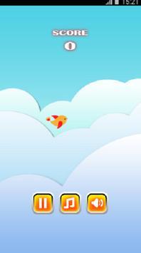 لعبه طير الوروار screenshot 3