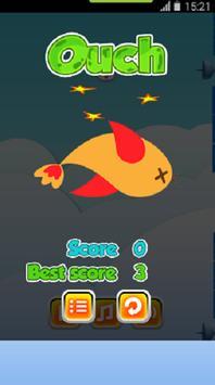 لعبه طير الوروار screenshot 1
