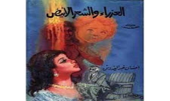 العذراء و الشعر الابيض poster