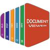 All Document Reader - DOC PPT XLS PDF TXT иконка