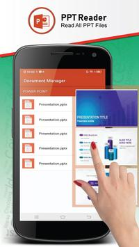 All Document Reader - DOC PPT XLS PDF TXT screenshot 5
