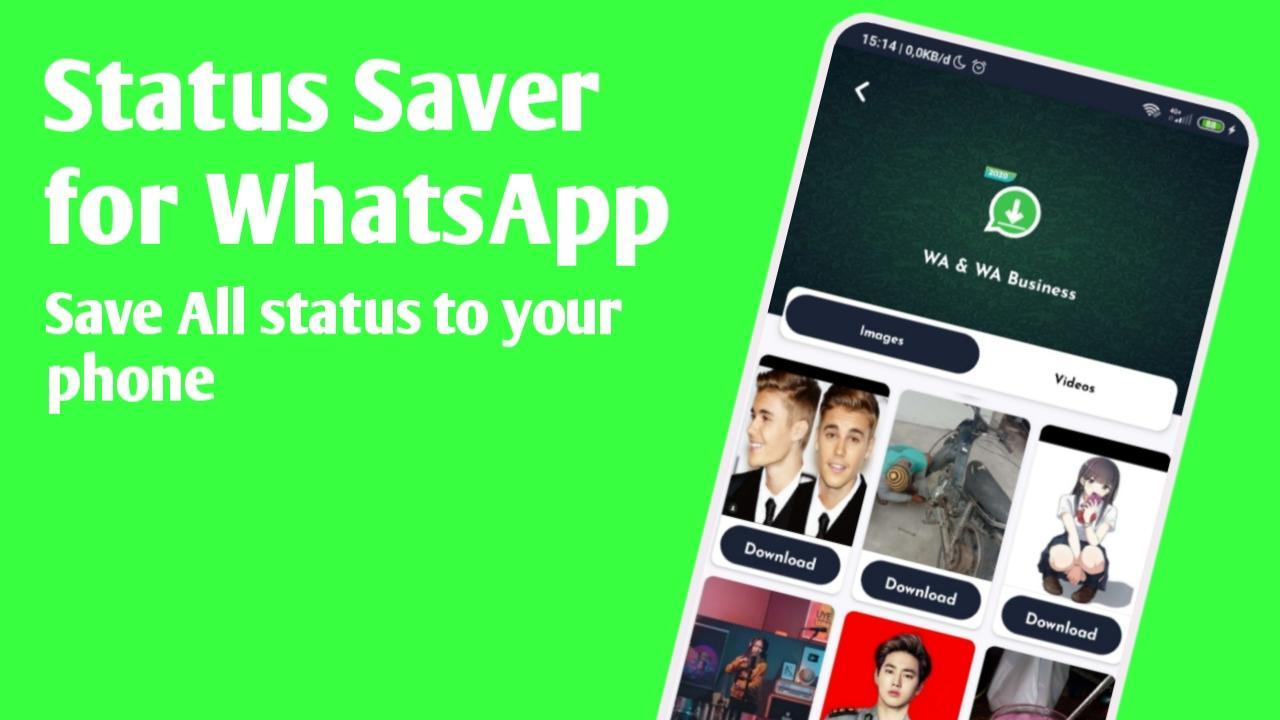 Status Saver For Whatsapp Business Plus For Android Apk Download