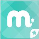 Mydol- Lockscreen, Virtual chat, Chat bot APK